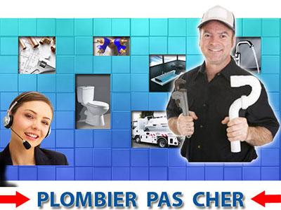 Plombier Esbly